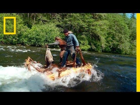 Video Mick & Karl's Wild Ride | The Legend of Mick Dodge download in MP3, 3GP, MP4, WEBM, AVI, FLV February 2017