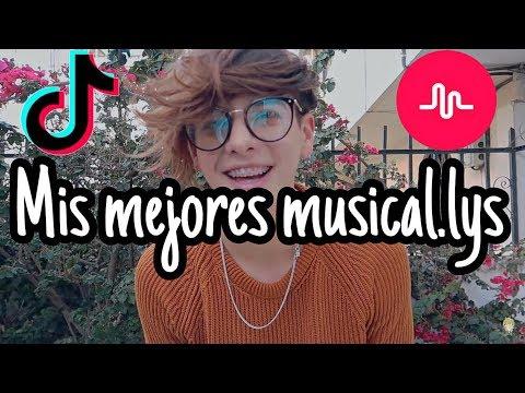 Videos musicales - TIK TOK ? RECOPILACIÓN DE MIS MEJORES MUSICAL.LYS