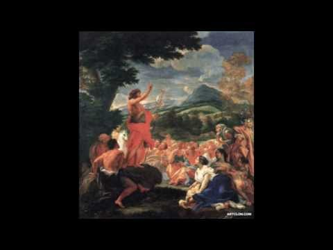 3 phút Thánh Vinh CN II Mùa Vọng B