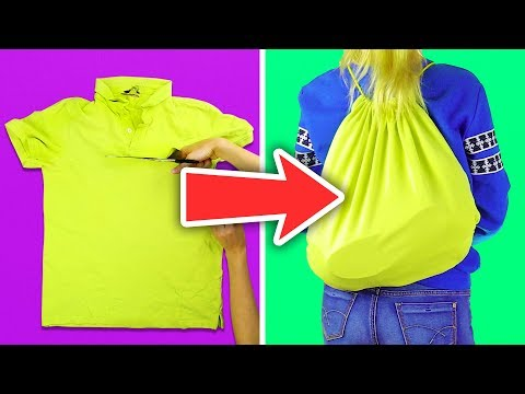 20 BRILLIANT CLOTHING HACKS YOU CAN'T MISS