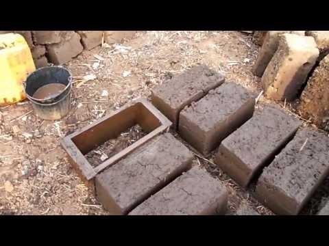 comment monter mur brique terre crue la r ponse est sur. Black Bedroom Furniture Sets. Home Design Ideas
