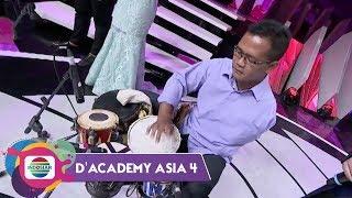 Video TERIMA TANTANGAN!! Mas Agus Adu Battle Koplo dengan Dian Kendang! | DA Asia 4 MP3, 3GP, MP4, WEBM, AVI, FLV Januari 2019