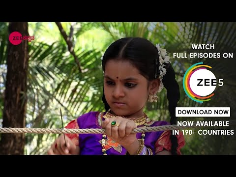 Mahadevi - ಮಹಾದೇವಿ - Indian Kannada Story - EP 676 - Zee Kannada TV Serial - Mar 30 '18- Best Scene