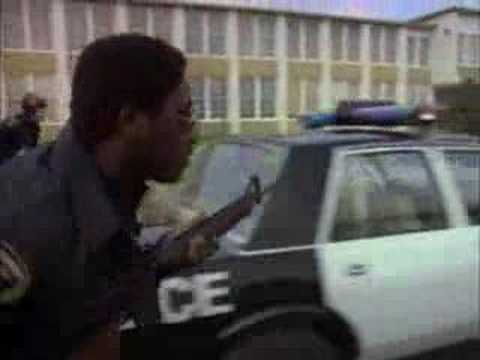 21 Jump Street - Gotta Finish The Riff