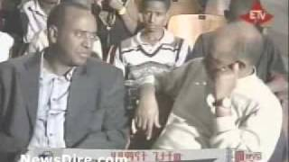 Ethiopian News - A New Ethiopian Movie Webet Le Fetena Inaugurated