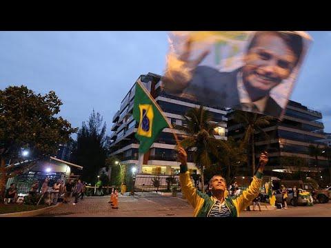 Στο ρυθμό των προεδρικών εκλογών η Βραζιλία