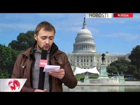 HOBOSTI: Выяснилась причина агрессии США против Сирии
