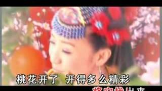 M-girls Chinese year 2009 (1)