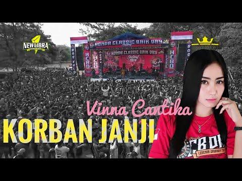 #hcbd #cbday #cbdaykediri KORBAN JANJI ( HCBD Fest 2018 ) - VINNA CANTIKA