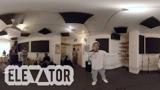 Just Chicago 360° Cypher with Drew Martz, Melo, Taylor Bennet & Ju rap music videos 2016