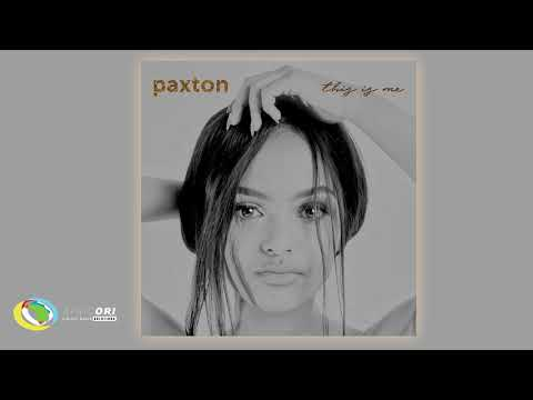 Paxton - Angifuni (Official Audio)