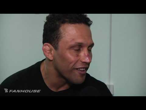 Renzo Gracie Promises Octagon Return Following Loss vs Matt Hughes