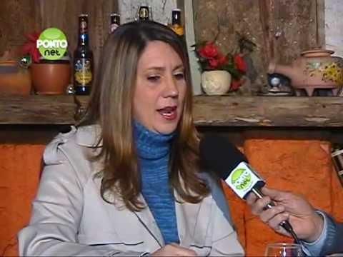 Ricardo Orlandini entrevista a farmacêutica Daniela da Silva Moreira