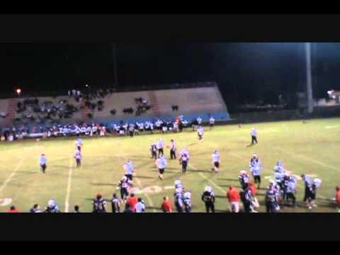 Amos Jackson #44 DE C/O 2013 WOLFSON HIGH SCHOOL JACKSONVILLE FL