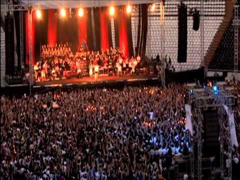 Grup Yorum - Uğurlama HD  ( Grup Yorum'un 25. Yıl İnönü Stadı 55 Bin kişilik Konserinden... )