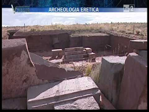 archeologia eretica - il messaggio delle civiltà antiche