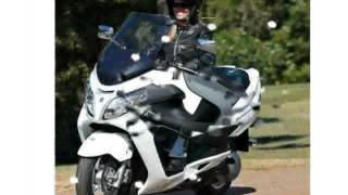 4. 2009 Suzuki Burgman 400 Walkaround and Info [techracers]