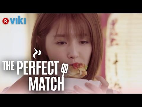The Perfect Match - EP 1 | Chris Wu Makes Curry Like Salt Bae [Eng Sub]