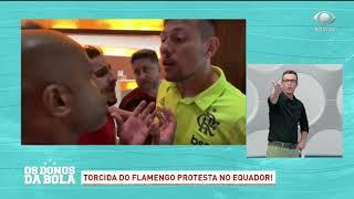Neto: Que várzea esse Flamengo, hein?!