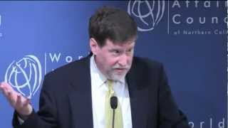 Mark Katz On Iraq&Afghanistan: Finding The Right Exit Strategy
