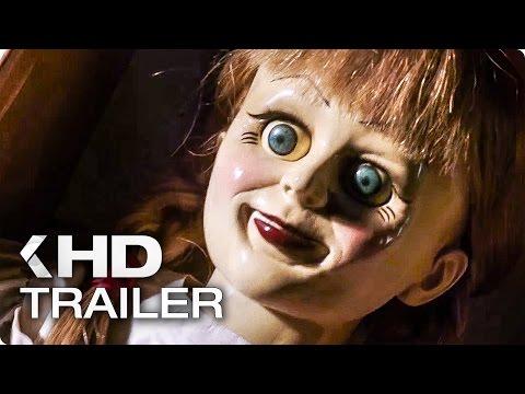 ANNABELLE 2 Trailer 2 (2017) - Thời lượng: 2:32.