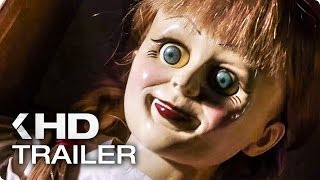 Video ANNABELLE 2 Trailer 2 (2017) MP3, 3GP, MP4, WEBM, AVI, FLV Agustus 2017