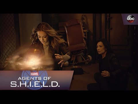 The Bomb  - Marvel's Agents of S.H.I.E.L.D.