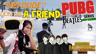 Video #NAYGame | PUBG Hei Dude Don't Be a Friend MP3, 3GP, MP4, WEBM, AVI, FLV September 2019