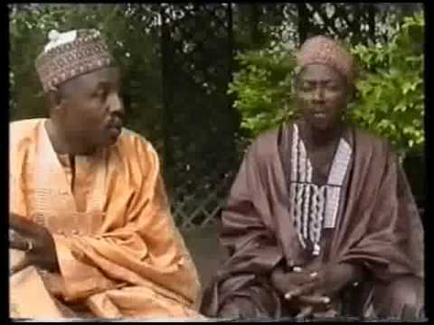 Haraba 4 Hausa Movie
