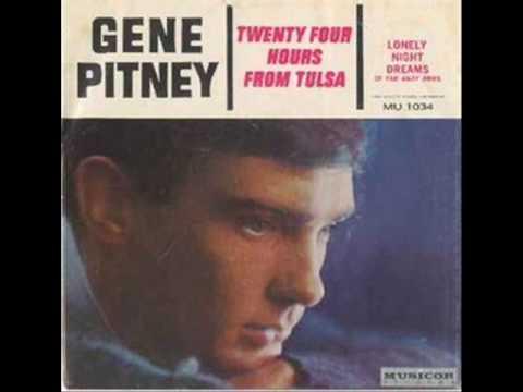 Tekst piosenki Gene Pitney - Autumn leaves po polsku