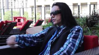 Video Tommy Wiseau full interview - April 20, 2015 - CineSnob.net MP3, 3GP, MP4, WEBM, AVI, FLV Agustus 2018