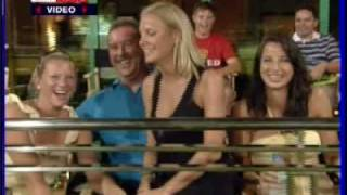 Allen Stanford twenty 20 Cricket and the WAGS UPDATE Fraud 110 years in Prison