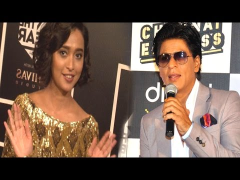 Sayani Gupta Wants To Become Shah Rukh Khan For A