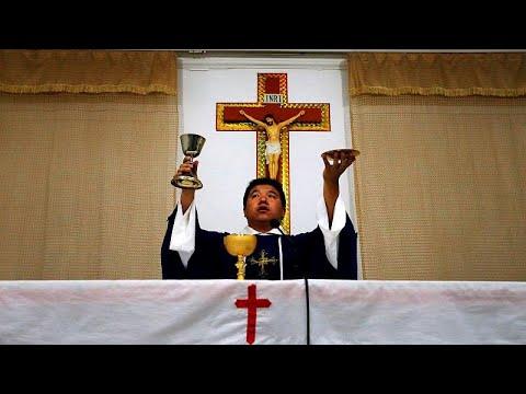 Το Βατικανό αναγνωρίζει Κινέζους επισκόπους