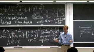 Lec 3 | MIT 18.085 Computational Science And Engineering I, Fall 2008