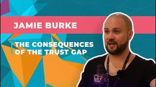 IOTA Predictions and The Convergence | An Interview with Jamie Burke