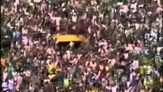 O melhor do futebol em: http://realcaqui.com/Goiás 3 x 2 CorinthiansMesmo com a derrota o Corinthians se sagrou campeão Brasileiro de 2005.