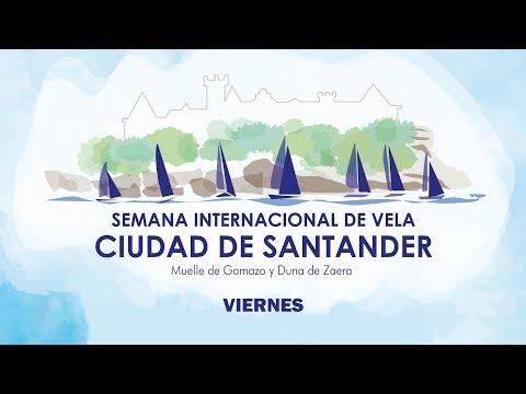 IV Semana Internacional de Vela Ciudad de Santander - 420