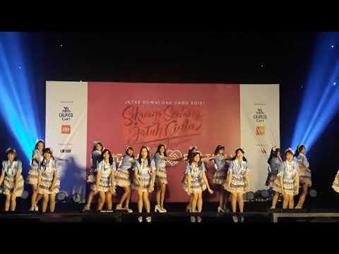 JKT48 - Everyday, Kachuusha [Mini Concert] Part 1 @ HS Tadaima Renaichuu