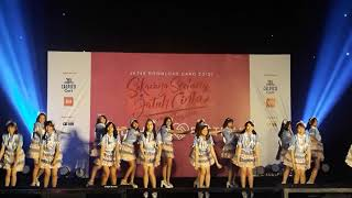 Video JKT48 - Everyday, Kachuusha [Mini Concert] Part 1 @ HS Tadaima Renaichuu MP3, 3GP, MP4, WEBM, AVI, FLV Desember 2018