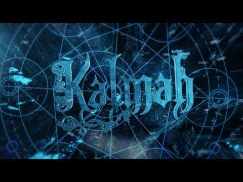 Kalmah - Evil Kin (official lyric video)