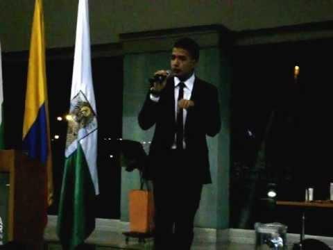 Ricardo Maldonado - 19 años - Platino Rubí en 6 meses - Medellín