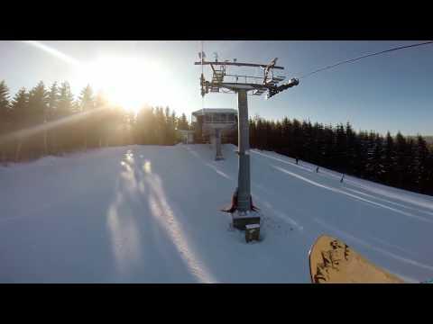 Ski Karlov 2016