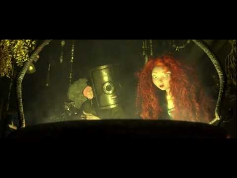 Brave (Clip 'For a Spell')