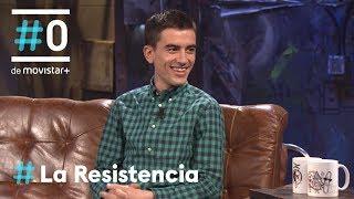 Video LA RESISTENCIA - Entrevista a Jordi ENP | #LaResistencia 18.04.2018 MP3, 3GP, MP4, WEBM, AVI, FLV Mei 2018