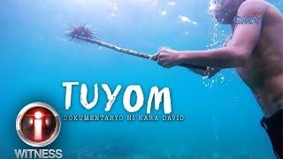 Video I-Witness: 'Tuyom,' dokumentaryo ni Kara David (full episode) MP3, 3GP, MP4, WEBM, AVI, FLV Februari 2019