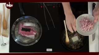Bekèr - 13 - Spinacino di vitellone in crosta