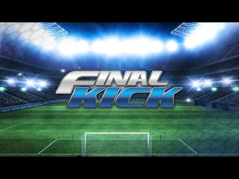 Final Kick (by Ivanovich Games) - IOS/Android/Amazon - HD Gameplay Trailer