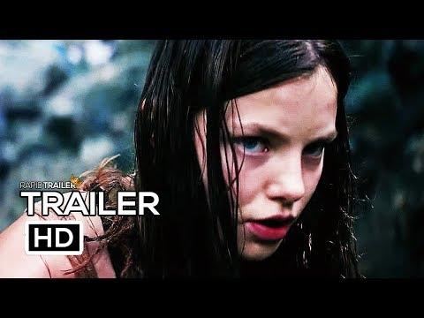 PREY Official Trailer (2019) Horror Movie HD
