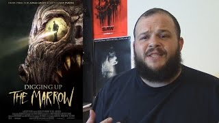 Nonton Digging Up The Marrow  2014  Movie Review Horror Comedy Mockumentary Film Subtitle Indonesia Streaming Movie Download